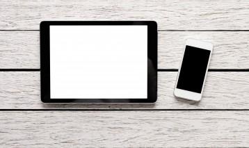 Smart phone & iPad Repairs