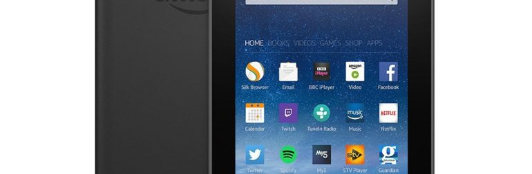 Have You Got An Amazon Fire Tablet Or Do You Want To Get